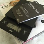 Hario V60 Digital Scale packaging