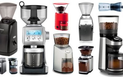 Choosing a Burr Coffee Grinder