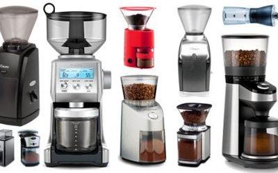 Choosing a Burr Coffee Grinder