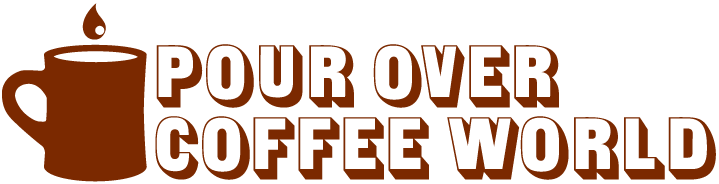 Pour-Over Coffee World