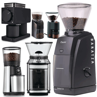 What's the best Grinder for Pourover
